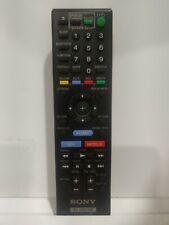 Genuine Sony AV System Remote Control RM-ADP111.