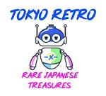 Shop Tokyo Retro