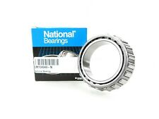 NEW National Wheel / Differential Bearing LM104949 Chrysler Dodge Ford 1968-2016