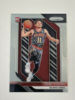 2018-2019 Panini Prizm Trae Young Rookie RC #78