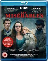 Nuevo Les Miserables Serie 1 Blu-Ray (BBCBD0448)