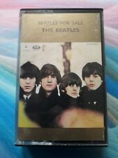 The Beatles,Beatles For Sale, Fully play tested, audio quality G