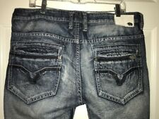 DAVID BITTON BUFFALO DYLVES Distressed Jeans In great condition Men's Size 36-30