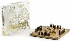 Hnefatafl Viking Chess Wooden Game Board by Marbles Brain Workshop BRAND NEW