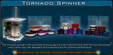 Tornado Spinner - Home Video Arcade Spinner MAME(tm) Compatible + FREE Shipping!