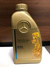 Original Motoröl Mercedes Benz 5W-40 MB 229.3 10 Liter Benzin A0009899102/11