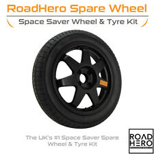 """TOYOTA PRIUS 2010-2020 16/"""" SPACE SAVER SPARE WHEEL /& TYRE JACK AND WHEEL SPANNER"""