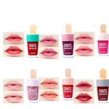 Ice Cream Design Cute Lip Stain Matte Lip Water Tint Lip Cream Pigment