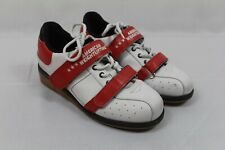 American Weightlifting The Classic weight lifting powerlifting shoe size 7