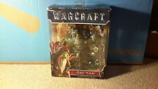 2016 Jakks Pacific Warcraft Gul'Dan Figure