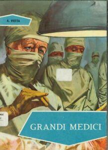 GRANDI MEDICI - I grandi personaggi del mondo, Vol. 11 - 1965