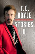 T.C. Boyle Stories II: The Collected Stories of T. Coraghessan Boyle,-ExLibrary