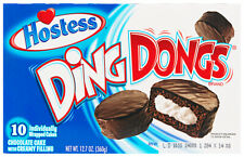 Hostess Ding Dongs (6 x 10ct)