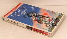 """LDVELH 270 """" la galaxie tragique """" steve Jackson  folio junior 86"""