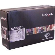 Lexmark 12A8302 Black Photoconductor Kit