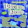 Various Artists - Party Tyme Karaoke: Super Hits 23 [New CD]