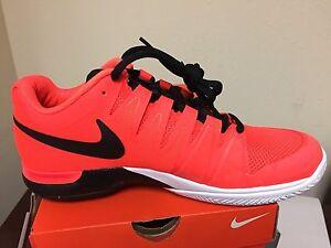 Nike Men's Zoom Vapor 9.5 Tour Tennis Shoe Style 631458802