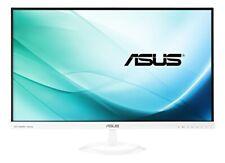 Asus VX279H-W Monitor, 27'' FHD 1920 x 1080, IPS, Frameless Bianco