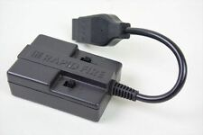 SEGA MARK III 3 RAPID FIRE Unit Model 3046 Genesis JAPAN Game 0501
