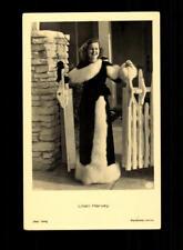 Lilian Harvey ROSS Verlag Postkarte ## BC 124487