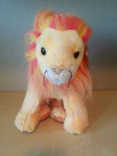 TY 2000 Beanie Buddy Buddie NEW Plush MINT Tag Protector Retired Bushy Lion