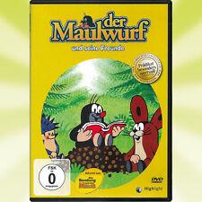 Der Kleine Maulwurf und seine Freunde DVD 8