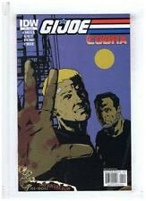 Marvel Comics GI Joe Cobra V2 #11 2010 NM-