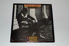 Ross Allemang & The Harbor Light Express Sleepin' In My Doorway Comin' Down XIAN