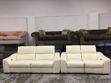 Furniture Village Corner/Sectional Sofas