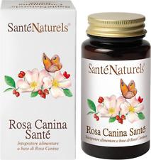 Vitamina C Naturale - Rosa Canina capsule - Santé Naturels