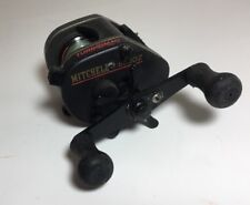 Mitchell 6630Z TurboMag Fishing Reel - Made in Japan