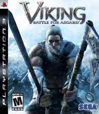 PS3-Viking: Battle For Asgard (Essentials) /PS3  GAME NEW
