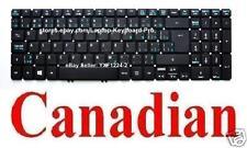 Acer Aspire V5-552 V5-552G V5-552G-X412 V5-552G-8409 Keyboard - Canadian CA