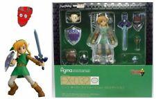Max Factory Figma Ex-032 The Legend of Zelda LINK Between Worlds Figure