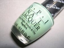 Opi Black Label *Hey! Get In Lime!* Nl B53~Nail Polish Lacquer~New~Htf