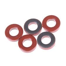 5X Micrometals Amidon T68-2 Eisenpulver Ringkern T-68-2 Toroid,ZP