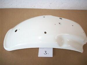 Schutzblech, Kotflügel hinten, neu lackiert / Rear Fender Honda CY 50, CY 80