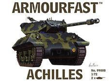 Armourfast 99008 1/72 WWII British Achilles Tank Destroyer (2 Models)