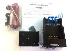 WTC620 Car Charger Kit for Motorola Gp Series GP320 GP380 GP340 and Atex