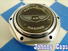 American Racing Wheels Center Cap # 1242103011 Custom Wheel USED Center Cap (1)