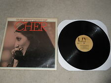The Very Best of Cher VG++ ULTRASONIC Cleaned, 1st 1975 Press