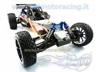 Buggy Raptor 5XB Engine Internal Combustion For 30CC Radio 2.4ghz 4WD Scale 1:5
