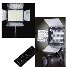 Yongnuo 135 DSLR Camera Video Camcorder Hot Shoe Light Lighting Panel ePhotoINC YN135