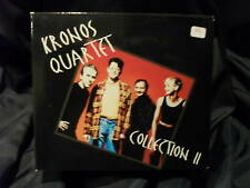 Kronos Quartet - Collection II (6 CD-Box)