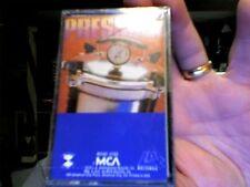 Pressure- self titled- 1979- new/sealed cassette tape