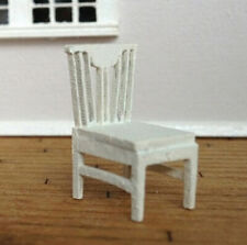 Dollhouse Lapland Dining ROom Chair Kit 1:48 Scale