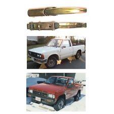 Rear Tailgate Handle Opener Lock For 1986-1997 Nissan Navara Hardbody D21 Pickup