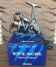 Okuma Epixor XT epxt-50 FD spinnrolle
