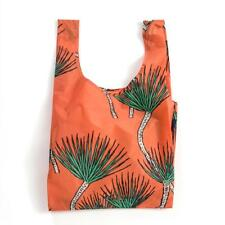 Baggu Standard Reusable Tote Dragon Tree Sold Out Discontinued Print