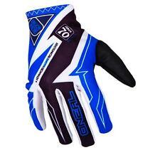 O'Neal Handschuhe Matrix Racewear Schwarz/blau M blau